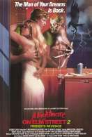 La Revanche de Freddy, le film