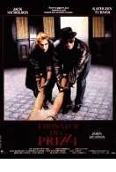 L'honneur des Prizzi
