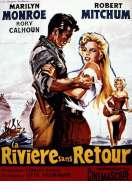 Rivière sans retour, le film