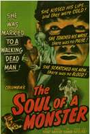 The soul of a monster, le film