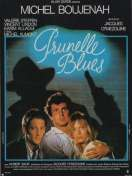 Affiche du film Prunelle Blues