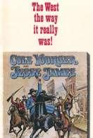 Affiche du film La l�gende de Jesse James