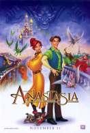 Anastasia, le film
