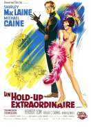 Affiche du film Hold Up Extraordinaire