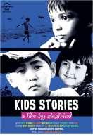 Affiche du film Kids stories