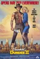 Crocodile Dundee Ii, le film
