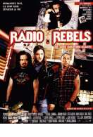 Affiche du film Radio Rebels