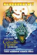 Affiche du film Mission croco