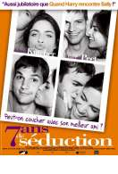 Affiche du film 7 Ans de Seduction