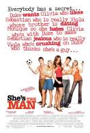 Affiche du film She's a Man