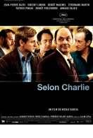 Affiche du film Selon Charlie