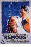 Remous, le film