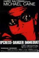Ipcress - Danger immédiat, le film