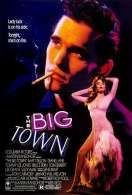 Affiche du film The Big Town