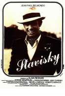 Affiche du film Stavisky
