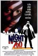 Un Zoo la Nuit, le film