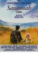 Affiche du film Savannah