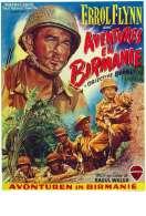 Affiche du film Aventures en Birmanie