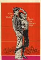 Affiche du film Deux Sur la Balancoire