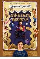 Gentlemen Broncos, le film