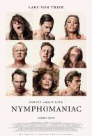 Affiche du film Nymphomaniac - Volume 1