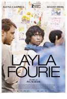 Affiche du film Layla