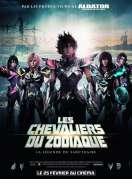 Affiche du film Les Chevaliers du Zodiaque - La L�gende du Sanctuaire