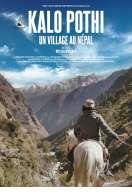 Affiche du film Kalo Pothi, un village au N�pal
