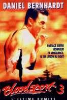 Affiche du film Bloodsport 3