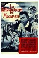 Les contrebandiers de Moonfleet, le film