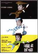 Affiche du film L'homme Aux Cent Visages