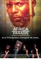 Affiche du film Africa paradis