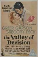 Affiche du film La Vallee du Jugement