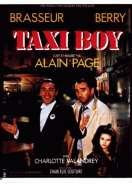 Affiche du film Taxi Boy