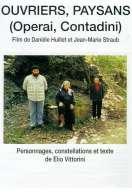 Affiche du film Ouvriers, paysans