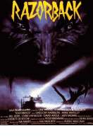Affiche du film Razorback