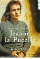 Affiche du film Jeanne la pucelle, les prisons