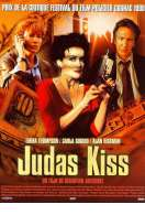 Affiche du film Judas kiss