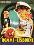 Affiche du film L'homme de Lisbonne