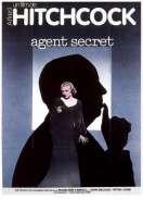 Affiche du film Quatre de l'espionnage