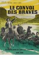Affiche du film Le convoi des braves