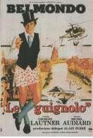 Affiche du film Le Guignolo