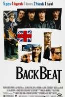 Affiche du film Backbeat