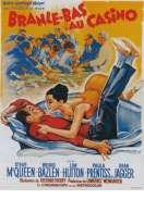 Affiche du film Branle-Bas Au Casino