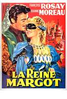 La reine Margot, le film