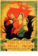 Affiche du film L'aigle des mers