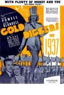 Chercheuses d'or 1937, le film