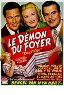 Affiche du film Le Demon du Logis