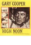 Affiche du film Le train sifflera trois fois