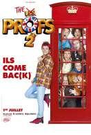 Affiche du film Les Profs 2